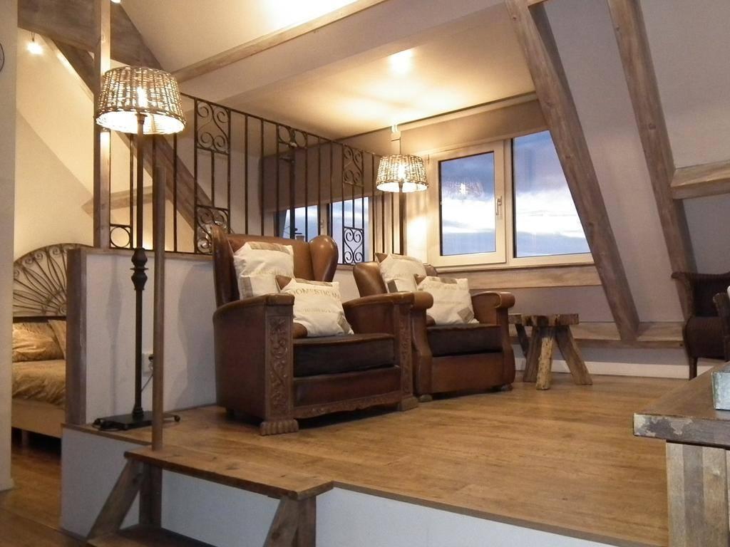 appartement 2 la chatelaine